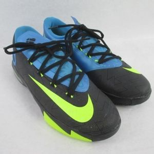 Nike KD VI 6 low basketball sneakers